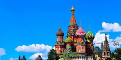 211001 Moskou & St. Petersburg